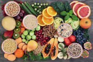60 ALIMENTOS pra ajudar emagrecer! Com saúde sem precisa passa fome