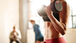 Massa muscular feminina como conseguir?veja agora