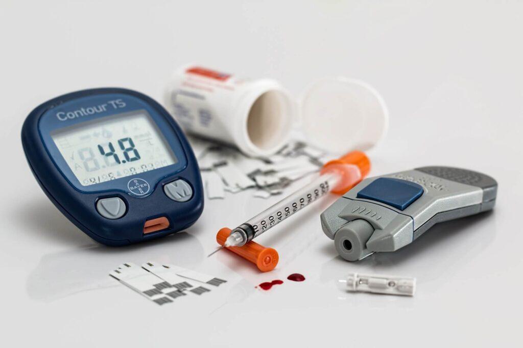 DIABETES CAUSA IMPOTÊNCIA ?